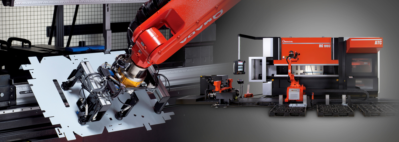 HG 1003 ARs - Robotic Bending System | <a href='Bending-Automation'>More Info</a>
