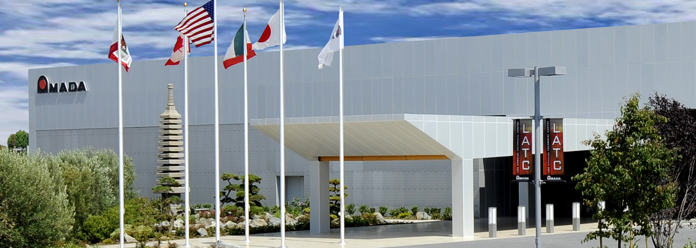 Los Angeles Technical Center | <a href='LATC'>Plus d'informations</a>