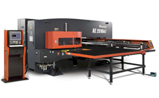 AE-NT Series Punch Press