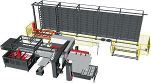 Laser Automation Systems   AMADA CANADA